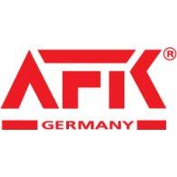 AFK Brotbackautomaten