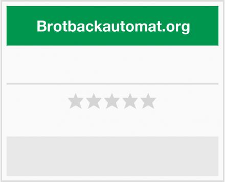 Moulinex Brotbackautomat weiß Test