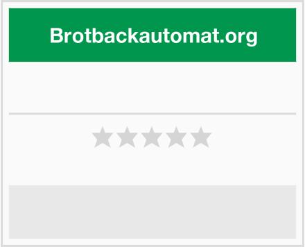 Caso BM 1000 Design-Brotbackautomat Test