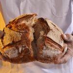 Brot fällt in der Mitte ein – Tipps und Tricks gegen die ungewünschte Kuhle beim Backen
