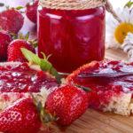 Marmelade und weitere Leckereien im Brotbackautomaten zaubern