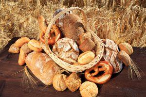 Brotsorten: Die beliebtesten Brote im Überblick