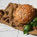Glutenfreies Brot für den Brotbackautomaten