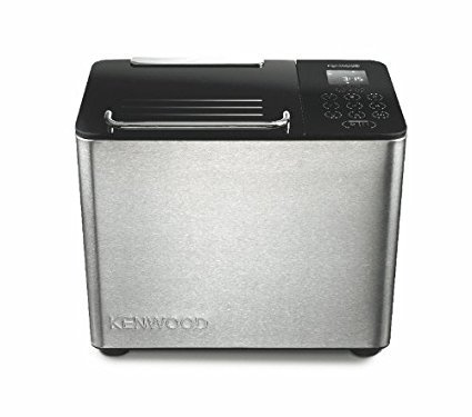 Kenwood Rapid bake