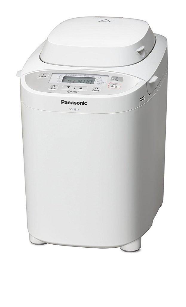 Стоит ли покупать Хлебопечка Panasonic SD-2511? Отзывы на ...
