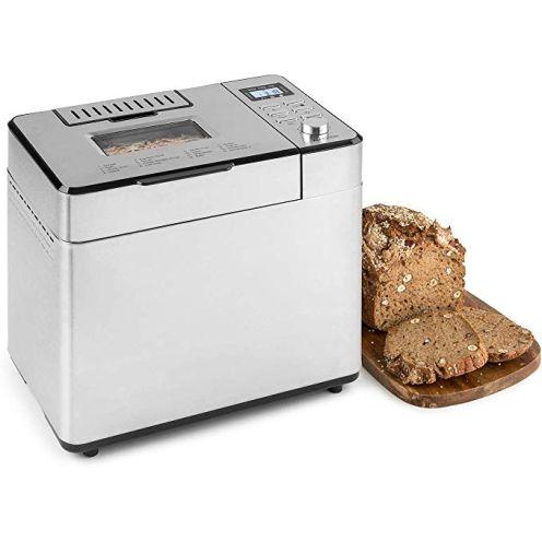 Klarstein Brotilde Family Brotbackautomat