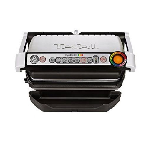 Tefal GC712D12 Optigrill plus
